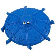 بازی آبی دیسک اختاپوس آبپاش (آبی), image 2