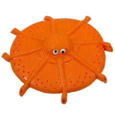 بازی آبی دیسک اختاپوس آبپاش (نارنجی), image 2