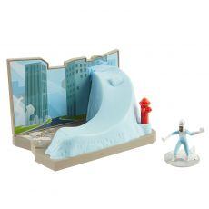 ست بازی فروزون مدل منطقه یخ زده  (شگفت انگیزان 2), image 2