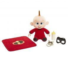 عروسک 30 سانتی جک جک مدل Baby Gift Set (شگفت انگیزان 2), image 3