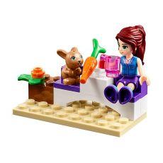 لگو مدل مغازه مواد غذایی میا سری جونیور (10749), image 4