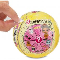 عروسک هایLOL Surprise  مدل  Confetti Popسری 3, image 6