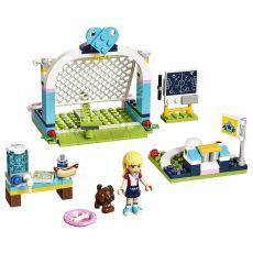 لگو مدل دروازه و تمرین فوتبال استفانی سری فرندز (41330), image 4