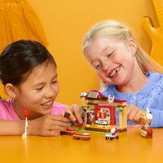 لگو مدل پارک آندریا سری فرندز (41334), image 5