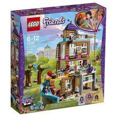 لگو مدل خانه دوستی سری فرندز (41340), image 1