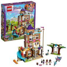 لگو مدل خانه دوستی سری فرندز (41340), image 2