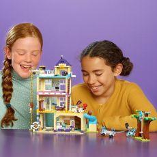 لگو مدل خانه دوستی سری فرندز (41340), image 5