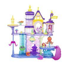 ست قصر پونی و عروسک اسپایک و ملکه نوا (Spike & Queen Novo), image 6
