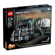 لگو 2X1 مدل تریلی ماک سری تکنیک (42078), image 1