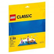 لگو مدل صفحه بازی آبی سری کلاسیک (10714), image 1
