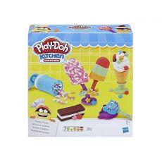 ست خمیربازی بستی سازی Play Doh, image 1