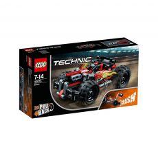 لگو مدل ماشین عقب کش BASH سری تکنیک (42073), image 2