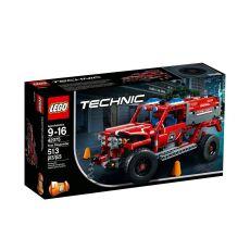 لگو 2X1 مدل ماشین آتش نشانی RESPONDER سری تکنیک (42075), image 1
