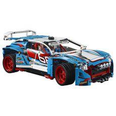 لگو 2X1 مدل RALLY CAR سری تکنیک (42077), image 3
