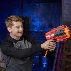 تفنگ نرف مدل TRI BREAK سری MEGA, image 2