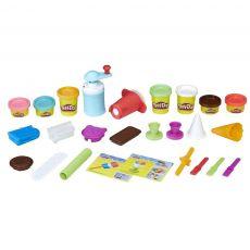 ست خمیربازی بستی سازی Play Doh, image 2