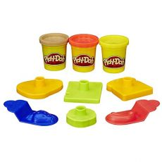 ست خمیربازی مدل پیکنیک Play Doh, image 2