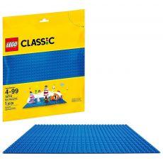 لگو مدل صفحه بازی آبی سری کلاسیک (10714), image 3