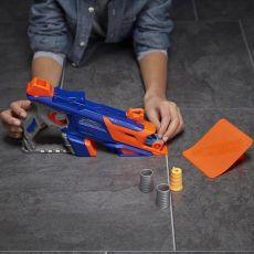 تفنگ پرتابی نیترو نرف مدل Longshot Smash, image 2