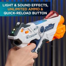 تفنگ لیزری نرف مدل AlphaPoint, image 4
