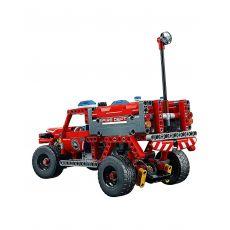 لگو 2X1 مدل ماشین آتش نشانی RESPONDER سری تکنیک (42075), image 2