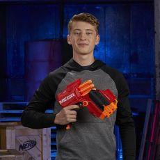 تفنگ نرف مدل TRI BREAK سری MEGA, image 3