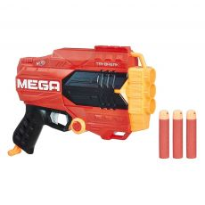 تفنگ نرف مدل TRI BREAK سری MEGA, image 5