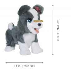 سگ رباتیک ریکی Furreal, image 10