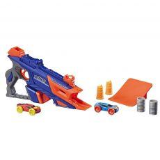 تفنگ پرتابی نیترو نرف مدل Longshot Smash, image 5