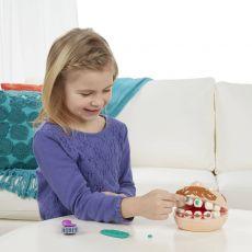 ست خمیربازی دندانپزشکی دکتر دریل Play Doh, image 3