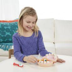 ست خمیربازی دندانپزشکی دکتر دریل Play Doh, image 2