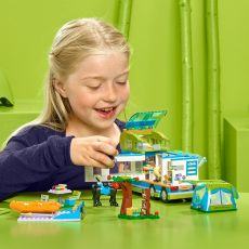 لگو مدل ماشین کمپ میا سری فرندز (41339), image 4