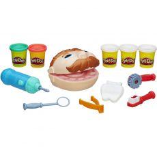 ست خمیربازی دندانپزشکی دکتر دریل Play Doh, image 4