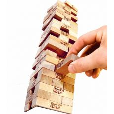 بازی گروهی جنگا کلاسیک, image 3