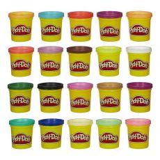 ست 20 تایی خمیربازی Play Doh, image 2