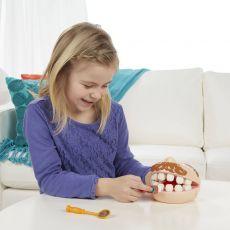 ست خمیربازی دندانپزشکی دکتر دریل Play Doh, image 8