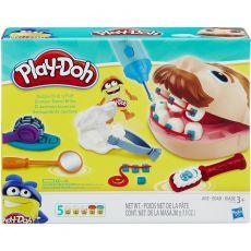 ست خمیربازی دندانپزشکی دکتر دریل Play Doh, image 1