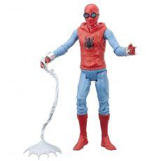 فیگور 15 سانتیمتری اسپایدرمن مدل Homemade Suit, image 2