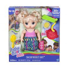 عروسک Baby Alive  مدل Snackin Noodles, image 1