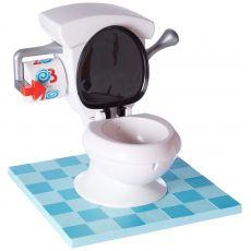 توالت دردسر ساز, image 2