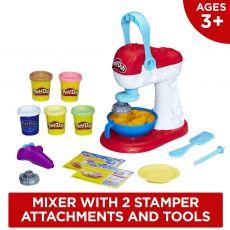 ست خمیربازی همزن آشپزخانه Play Doh, image 6