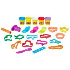 ست خمیربازی مدل جعبه سرگرمی Play Doh, image 3