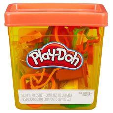 ست خمیربازی مدل جعبه سرگرمی Play Doh, image 1