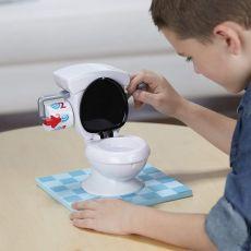 توالت دردسر ساز, image 3