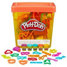 ست خمیربازی مدل جعبه سرگرمی Play Doh, image 2