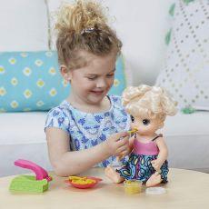 عروسک Baby Alive  مدل Snackin Noodles, image 5