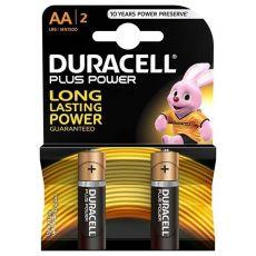 باتری قلمی دوراسل مدل Plus Power Duralock بسته 2 عددی, image 1