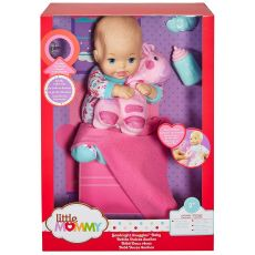 عروسک Little mommy مدل Goodnight Snuggle, image 1