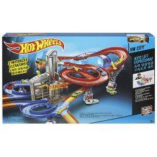 پیست ماشین مسابقه ای موتوری Hot Wheels, image 1