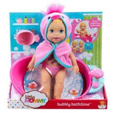 ست وان و عروسک Little Mommy, image 1